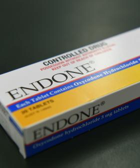'Endone' Painkiller Recalled From Shelves Across The Country