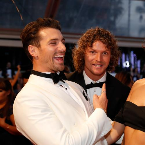 All The Glitz & Glamour Of The 2018 Tv Week Logies