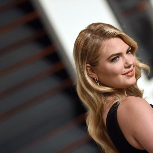 This is What Kate Upton Eats to Stay in Shape