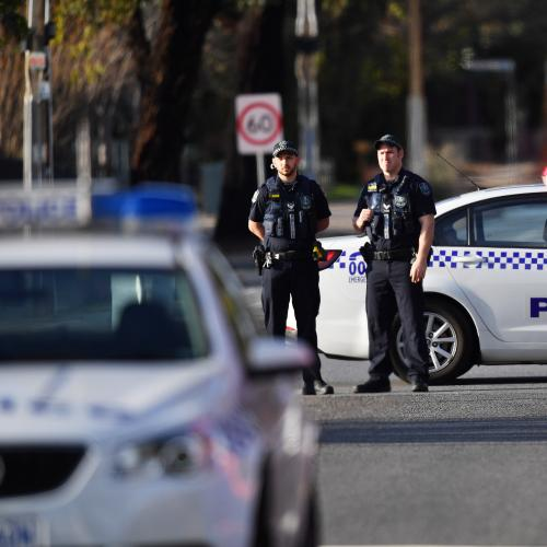 Two People Stabbed In Adelaide's North This Morning