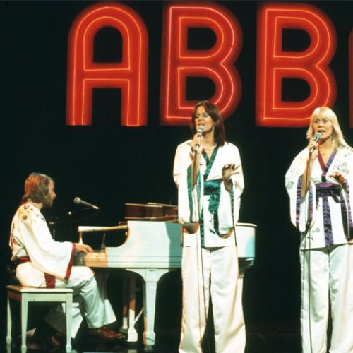 Mamma Mia! Abba Announce First New Music In 35 Years!
