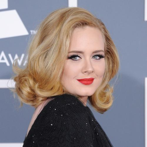 Adele's Very Different New Look