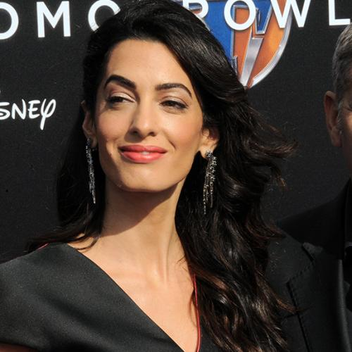 The Very Unique Way George Clooney And Amal Settle Arguments