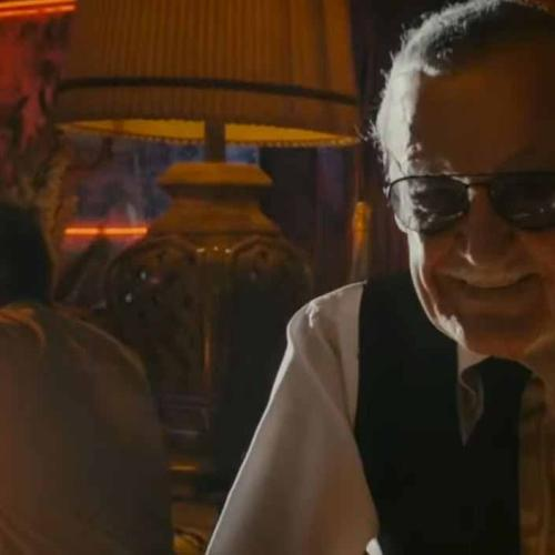 34 Of Our Fave Stan Lee Cameos In Marvel Movies