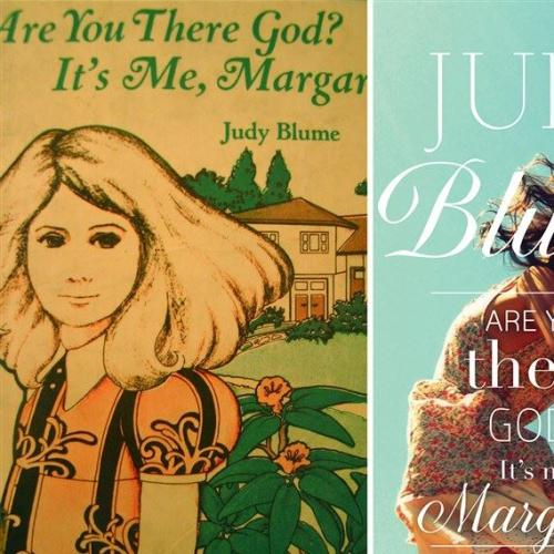Judy Blume Finally Sells Rights To Iconic Book