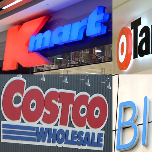 REVEALED: Australia's Leading Discount Department Store