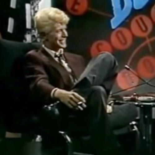 David Bowie On Countdown
