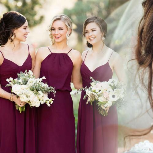 Bride's Request To Her Bridesmaid Is 'Pure Evil'