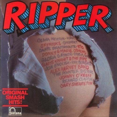 33 Classic Aussie Compilation Albums