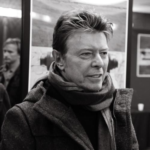 David Bowie's Last Album Tops British Charts