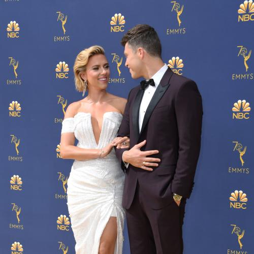 Emmy Awards 2018: Celebrities On The Red Carpet