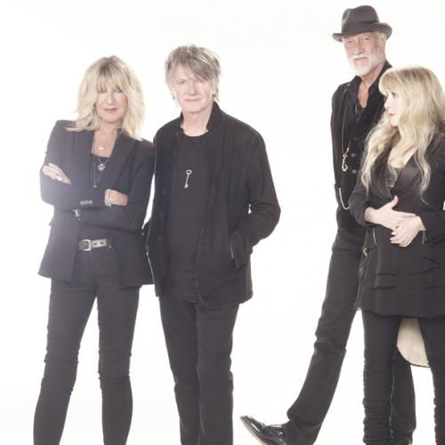 It's Happening! Fleetwood Mac Announce Huge Aussie Tour