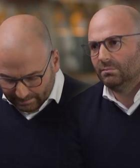 """I'm Sorry"": George Calombaris Breaks Down And Apologises For Underpaying Staff"