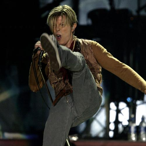 David Bowie Sets Record for Most Views on Vevo