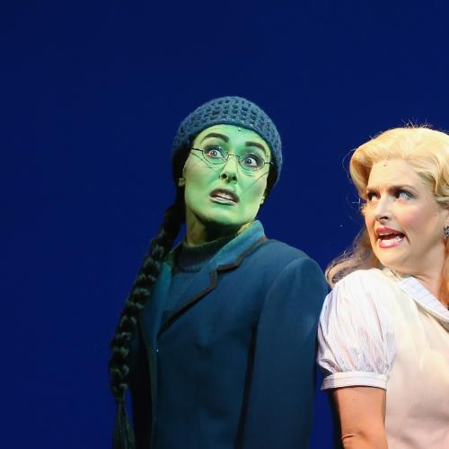 Wicked Plays Its 5000th Performance In London