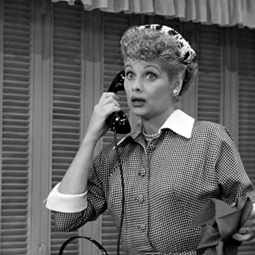 Lucille Ball's Dream Comedy Centre Opens