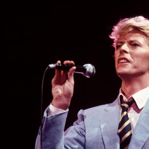 Bowie's Blackstar Set To Score First #1 On Billboard 200