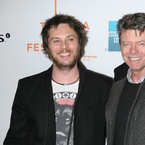 David Bowie's Son Thanks Fans