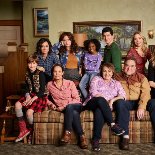 Roseanne Will Be 'Killed Off' In 'The Conners' Spin-Off