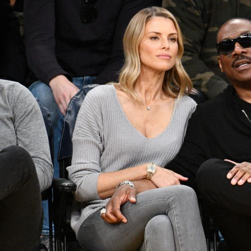 Eddie Murphy Is Going To Be A Dad For The 10th Time!