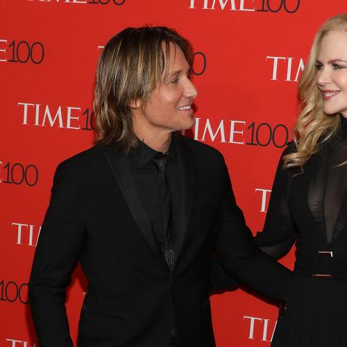 Nicole Kidman Shares Candid Bathroom Pic Of Keith Urban