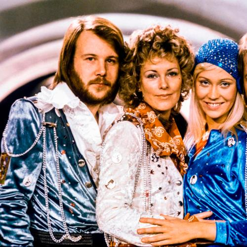 Abba Records Two New Tracks in Studio