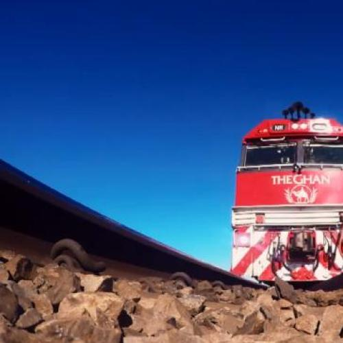 It's Official: Sbs Are Releasing A 17-Hour Cut Of 'The Ghan'