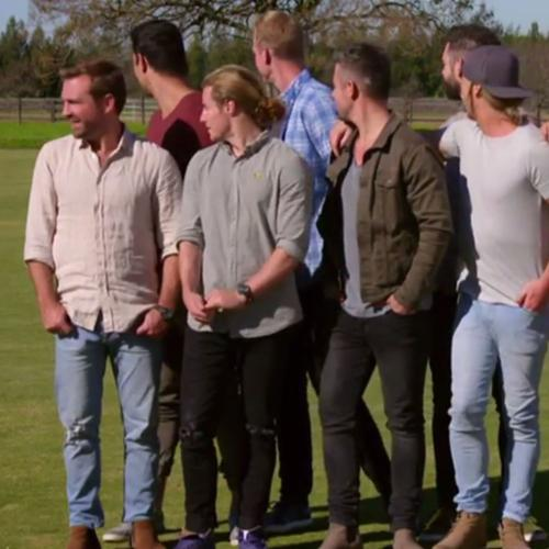 The Bachelorette In 60 Secs: Enter The Older Intruders!