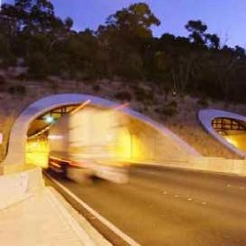 The Heysen Tunnel Will Be Partially Closed Tonight