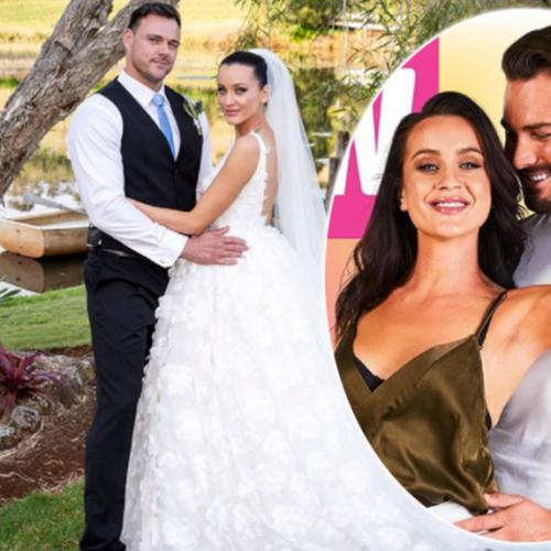 Sam And Ines From Mafs Go Public With Relationship