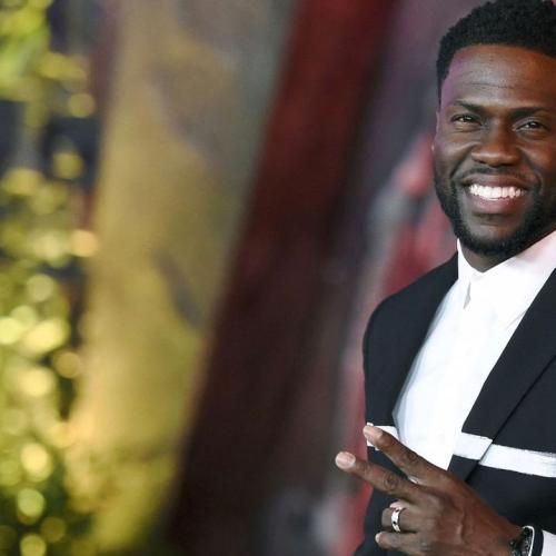 Kevin Hart Steps Down As Host Of The Oscars