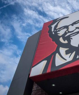 """Why """"KFC"""" Is Being Ditched In Australia"""