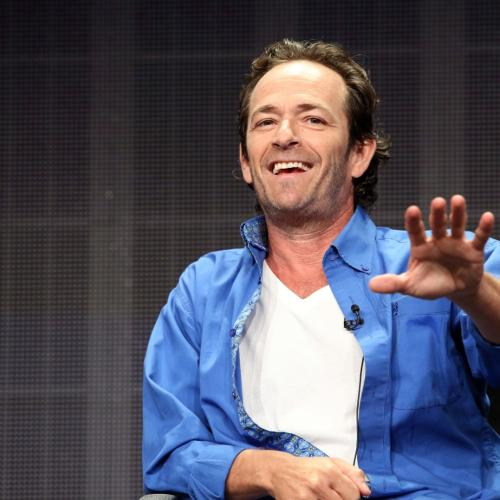 Luke Perry Dead: '90210' and 'Riverdale' Star Dies At 52