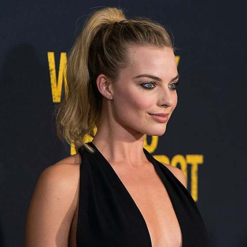 One Of Margot Robbie's Skills Is Completely Unexpected