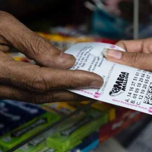Mega Millions Winner Walks Away With $1 Billion Dollars