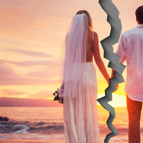Why Newlyweds Are Going On 'Solomoons' And Holidaying Alone