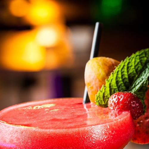 Are Strawberry Daiquiris The Best Way To Support Farmers?
