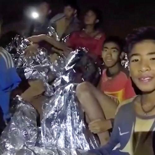 All 13 Out Of Thai Cave After Mammoth Rescue Operation