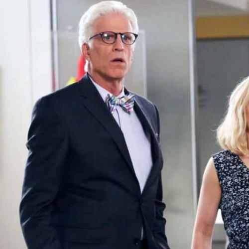 Love 'The Good Place'? Yeah, About That…