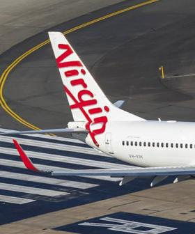 Virgin Australia Staffer Breaks Into Song, Wins Christmas
