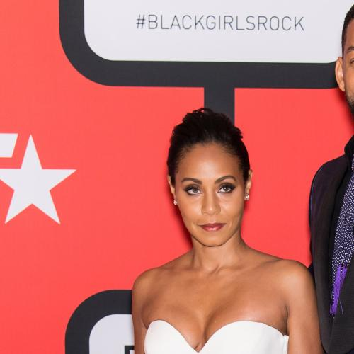 Jada Pinkett-Smith Discusses Open Relationship With Will Smith