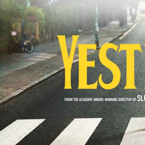 Yesterday Movie Trailer Drops Full Of The Beatles Music