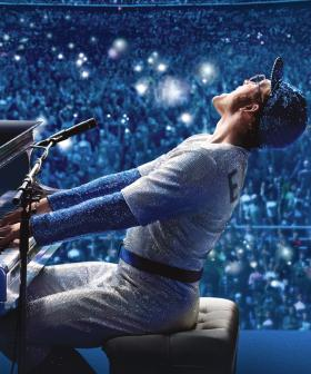 Win A Copy Of Rocketman On DVD