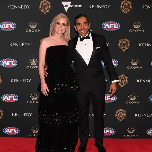 Crows And Power Players At The 2019 Brownlow Medal (And A Few Other Stand-Outs)