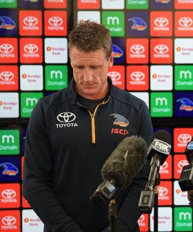 Adelaide Crows Release External Review Findings With Two Major Sackings