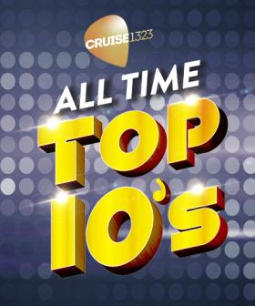 Cruise1323 All Time Top 10s - The Countdowns So Far