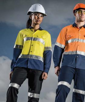 Doctors Warn Tradies Over Their High-Vis Following Awful Discovering