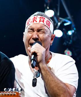 Cold Chisel Have Just Announced A Massive National Outdoor Tour