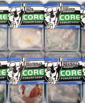 Warning Issued After 15 People Contract Salmonella From Frozen Meals