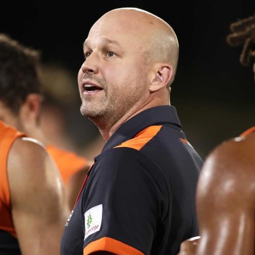 Adelaide Crows Name Matthew Nicks As Ninth Senior AFL Coach